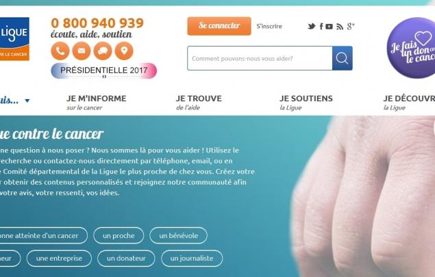 dons contre le cancer